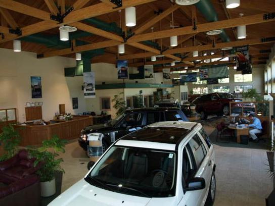 Land Rover Sudbury and Jaguar Sudbury A Herb Chambers Company 2