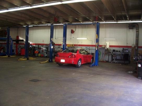 Vann York High Point Nc >> Vann York's GM Auto Park : High Point, NC 27262 Car ...