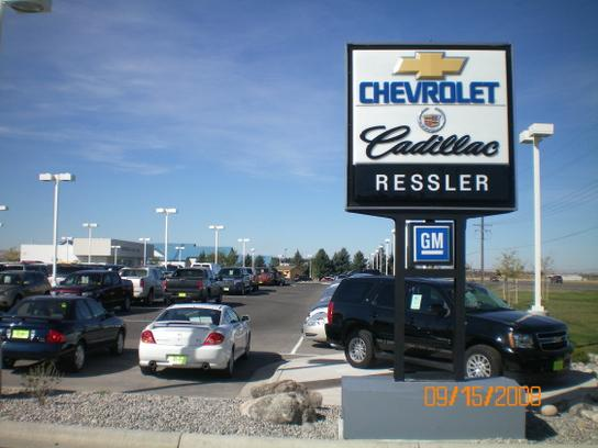 Bozeman Car Dealerships >> Ressler Motors car dealership in Bozeman, MT 59715 ...