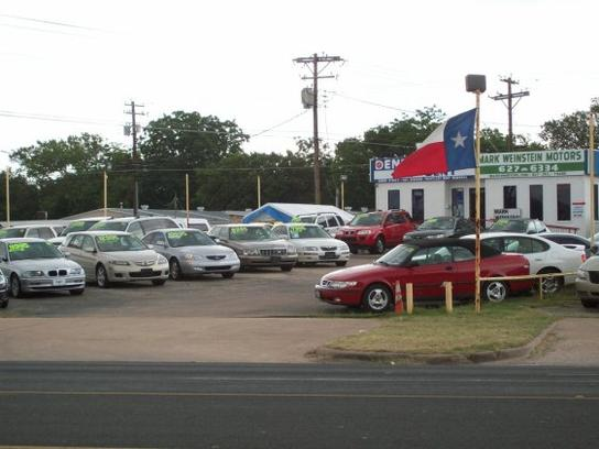 Car Dealership No Credit Check Austin Tx