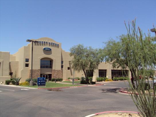 Robert Horne Ford : Apache Junction, AZ 85119 Car Dealership, And Auto Financing