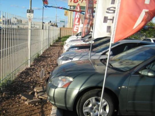 Best Western Motor Car Dealership In Phoenix Az 85034