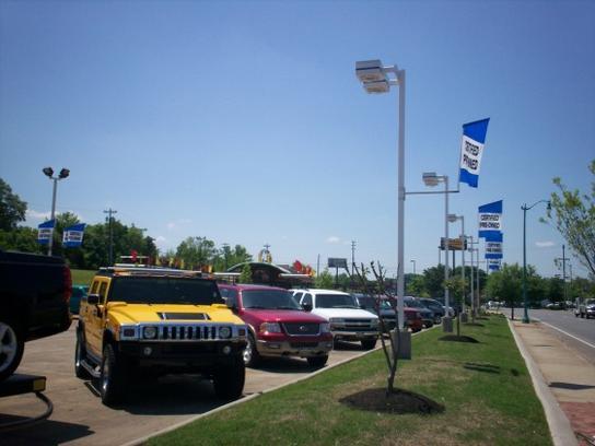 Tony Knight Autoplex : Clarksville, TN 37040-3133 Car ...