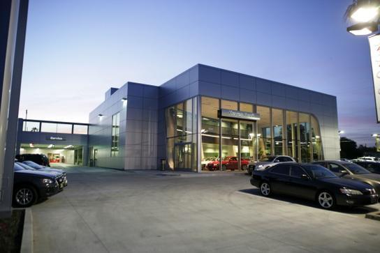 Keyes Audi : Los Angeles, CA 91401 Car Dealership, And