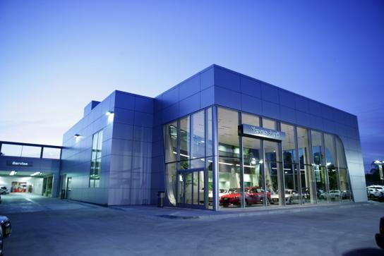 Keyes Audi Los Angeles CA Car Dealership And Auto - Audi dealerships los angeles
