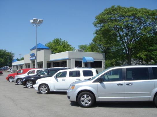 Berglund Used Cars >> Berglund Chevrolet Buick : Roanoke, VA 24012 Car ...