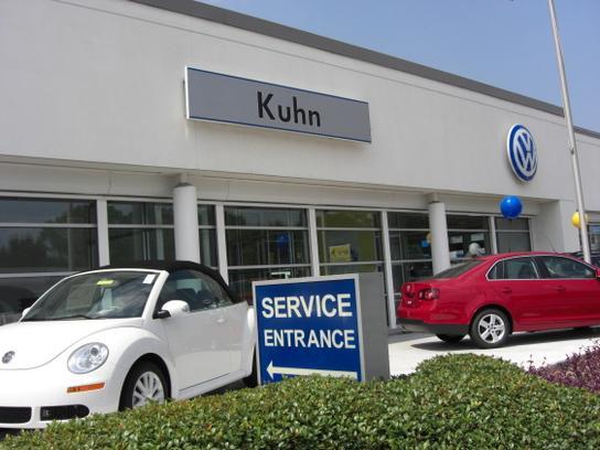 Kuhn Volkswagen Mazda : Tampa, FL 33609-2722 Car ...