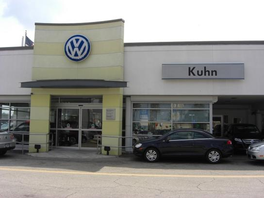 Kuhn Volkswagen Mazda Car Dealership In Tampa Fl 33609
