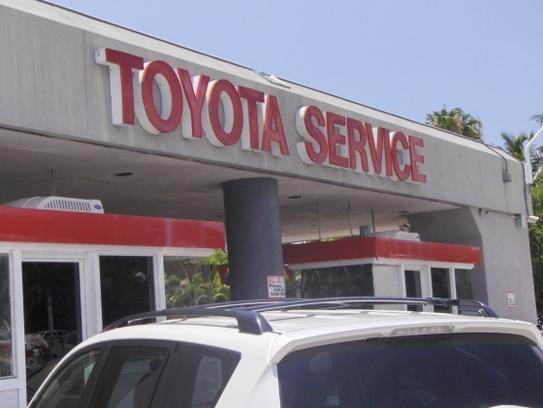 Kendall Toyota : Miami, FL 33156-3752 Car Dealership, and ...