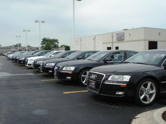 continental audi of naperville used cars new cars. Black Bedroom Furniture Sets. Home Design Ideas