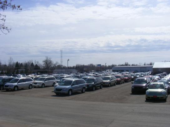 Gesswein Motors Milbank Sd 57252 Car Dealership And