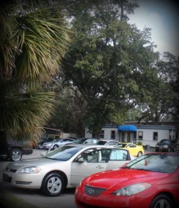 W Street Pensacola Car Dealers