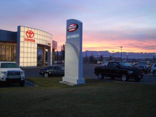 Kalispell Used Car Dealerships