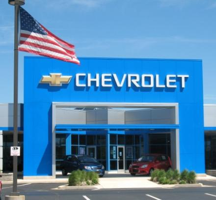 Feldman Chevrolet of Highland