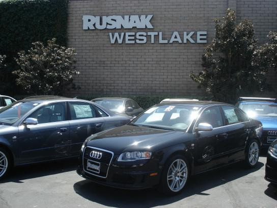 RusnakWestlake Audi Thousand Oaks CA Car Dealership And - Audi dealers in california