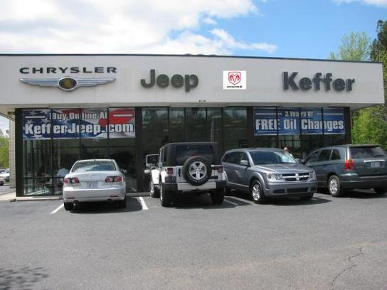 keffer chrysler jeep dodge ram trucks charlotte nc 28227 7775 car dealership and auto. Black Bedroom Furniture Sets. Home Design Ideas