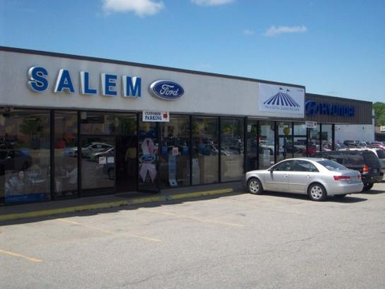 Salem Ford Hyundai 1