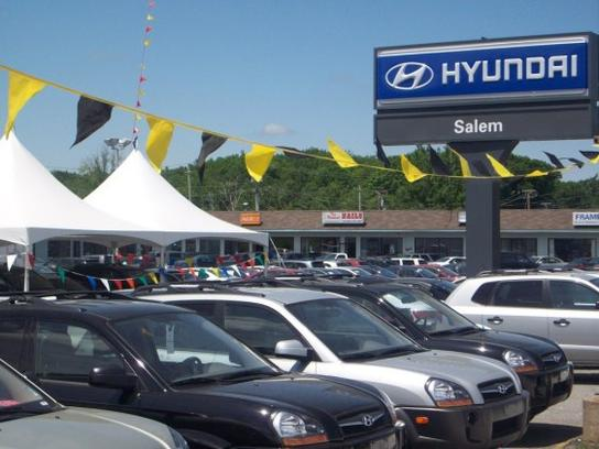 Salem Ford Hyundai 2