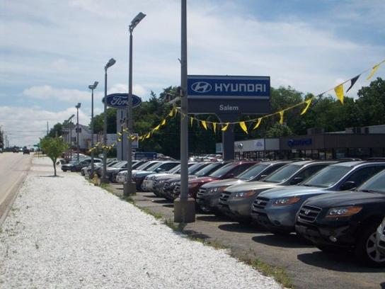 Salem Ford Hyundai 3