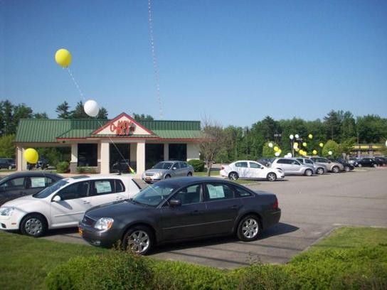 Key Auto Center Of Somersworth : Somersworth, NH 03878 Car