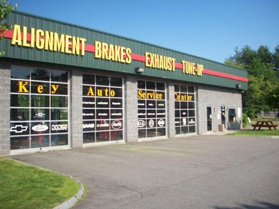Key Auto Center of Somersworth : Somersworth, NH 03878 Car Dealership, and Auto Financing ...