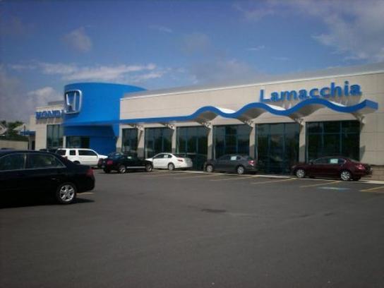 Lamacchia honda for Honda dealer ny