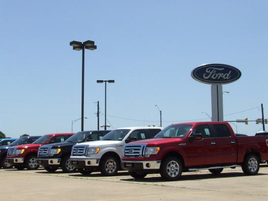 Ford Fort Worth >> Autonation Ford Fort Worth Ford Gallery