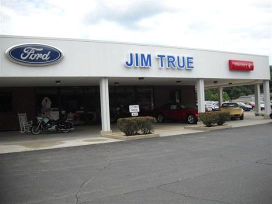 Jim True Ford