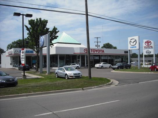 Elite Motor Mall : Monroe, MI 48161 Car Dealership, and ...