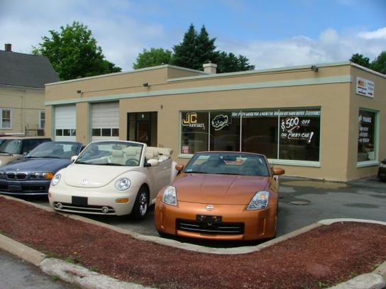 Ashland Ma Used Car Dealers
