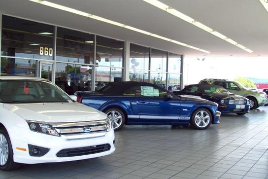 friendly ford car dealership in las vegas nv 89107 kelley blue book. Cars Review. Best American Auto & Cars Review