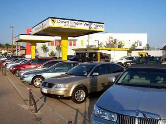 Used Car Dealers South Austin