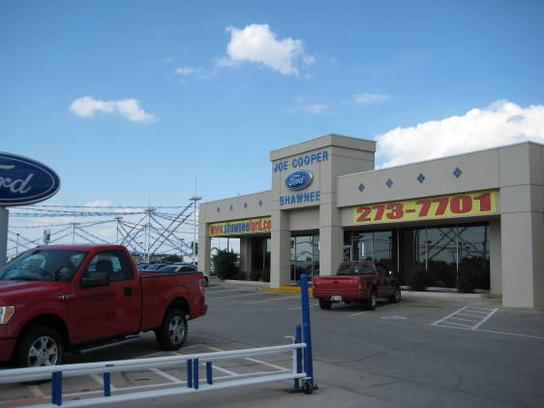 Joe Cooper Ford Midwest City >> New Used Ford Dealer In Shawnee Near Seminole Midwest | Upcomingcarshq.com