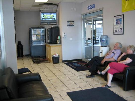 joe cooper ford shawnee : shawnee, ok 74804-3128 car dealership, and
