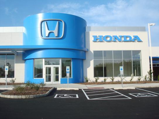 Hamilton Honda 1