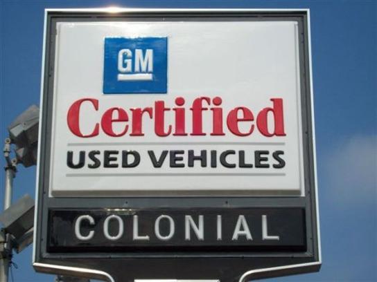 Chevrolet Dealers In Va >> Rick Hendrick Chevrolet-Norfolk : Norfolk, VA 23502 Car Dealership, and Auto Financing - Autotrader