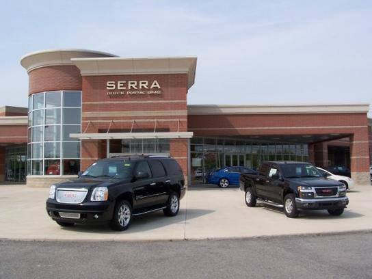 Serra Buick GMC Cadillac Washington MI Car Dealership - Gmc cadillac dealer