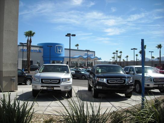 AutoNation Honda East Las Vegas : Las Vegas, NV 89104 Car ...