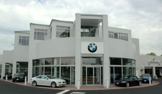 Open Road BMW  EDISON NJ 088174550 Car Dealership and Auto