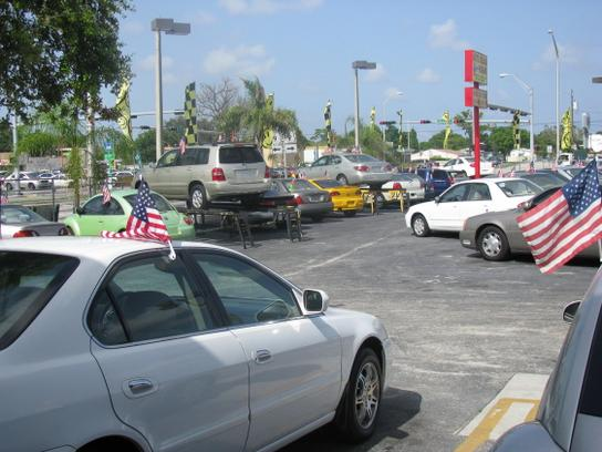 Car Club Inc: Auto Club Of Miami, Inc : Miami, FL 33147-1761 Car