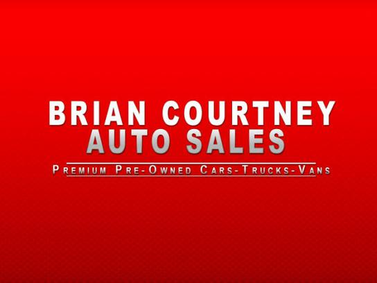 Brian Courtney Auto Sales