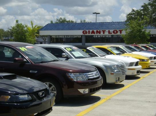 Tamiami Ford 2