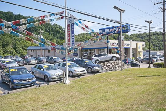 Day Apollo Subaru : Moon Township, PA 15108 Car Dealership ...