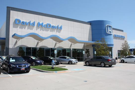 david mcdavid honda of frisco car dealership in frisco tx