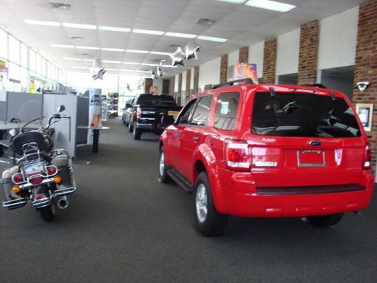 Don Reid Ford : Maitland, FL 32751 Car Dealership, and ...