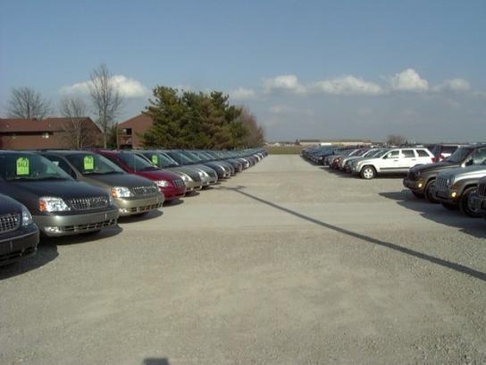Pilson Auto Center : Mattoon, IL 61938 Car Dealership, and ...