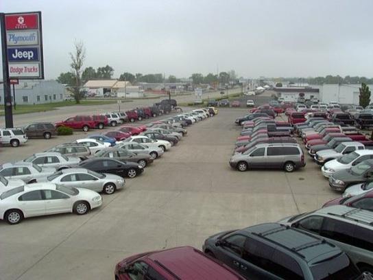 pilson auto center mattoon il 61938 car dealership and auto financing autotrader. Black Bedroom Furniture Sets. Home Design Ideas