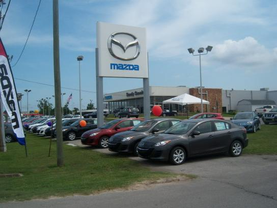sandy sansing mazda car dealership in pensacola fl 32505 kelley blue book. Black Bedroom Furniture Sets. Home Design Ideas