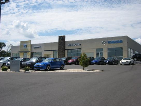 Suzuki Car Dealer Hagerstown Md