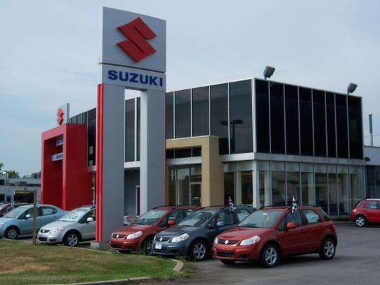 Sharrett Mazda Pontiac Buick Gmc Volkswagen Subaru Suzuki